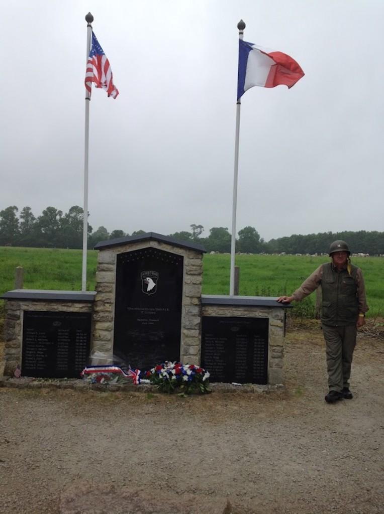101st Memorial