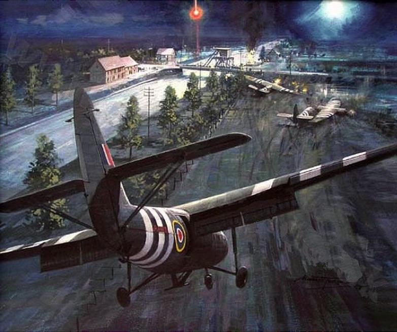 Pegasus-Bridge-Glider